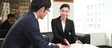 経営戦略サポート(MAS監査)