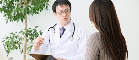 医療機関向けサポート